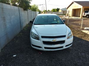 Chevrolet malibu 2012 for Sale in Phoenix, AZ