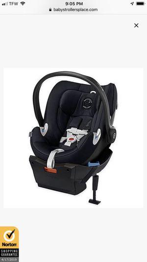 Cybex platinum car seat for Sale in Midland, TX