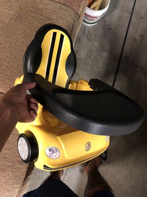 Baby care booster seat for Sale in San Jose, CA