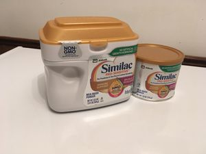 🍼Similac Pro Sensitive Formula 🍼 for Sale in Fairfax Station, VA