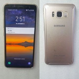 Samsung Galaxy S8 active 64GB At&T Unlocked T-mobile Metropcs, 5.8-inch, LTE Phone for Sale in New York, NY