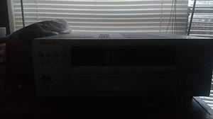pioneer audio/video multi channel receiver model VSX-D414 for Sale in Oklahoma City, OK