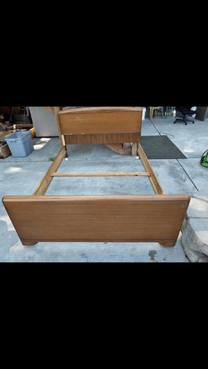 Twin bed frame for Sale in Pasco, WA