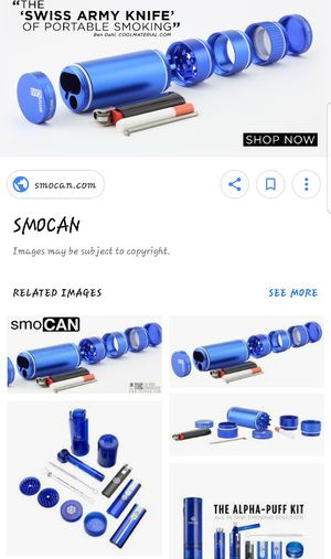Smocan for Sale in US