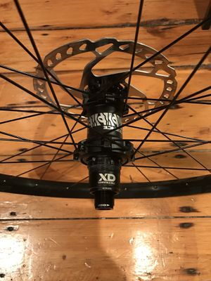 RaceFace Affect R 27.5 Boost Rear Wheel - NEW for Sale in Denver, CO