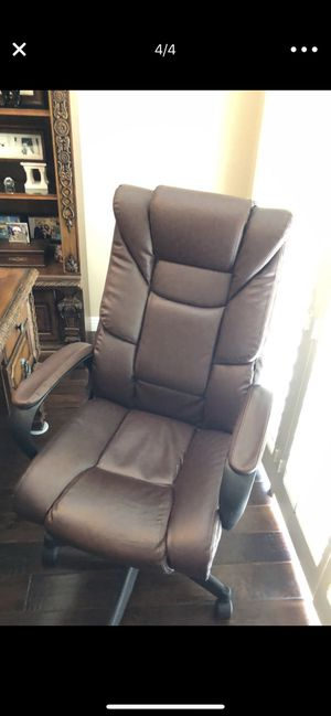 Office chair excellent condition for Sale in Poway, CA