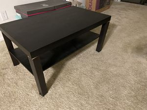 Free Coffee Table for Sale in Lake Forest, CA