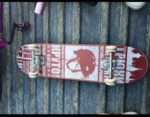 Skateboard for Sale in Tacoma, WA