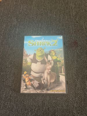 Shrek 2 movie for Sale in Canyon Country, CA