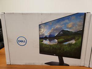 2 Dell SE2419H Monitors for Sale (New) for Sale in Orange, CA