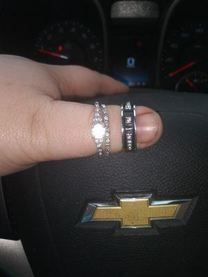 Wedding Ring Set for Sale in Hinton, WV