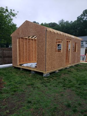 Custom Sheds starting at 1450 for Sale in Virginia Beach, VA