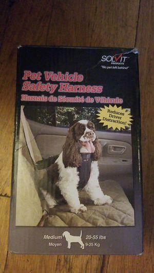 NIB Dog Seat Belt Harness for Sale in Denver, CO