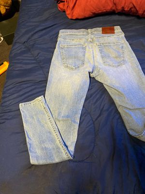 Hollister jeans for Sale in Fresno, CA