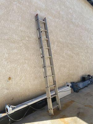 Werner extension ladder for Sale in Hesperia, CA