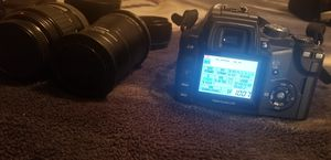 TheOlympus E-500 Digital Camera for Sale in Tomball, TX