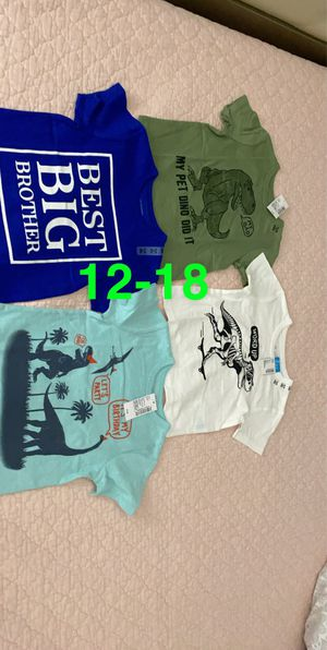 Kids clothes for Sale in New Brunswick, NJ
