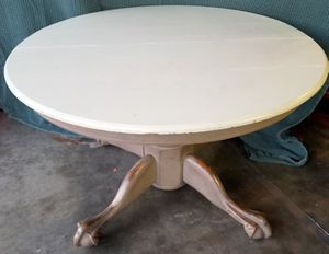 "Dining Room Table 48"" diameter for Sale in Seal Beach, CA"