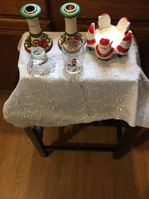 Candles holders for Sale in MONTGOMRY VLG, MD