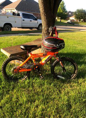 Kids bike $35 OBO for Sale in Burleson, TX