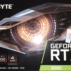 3080 Gigabyte Eagle for Sale in Lombard, IL