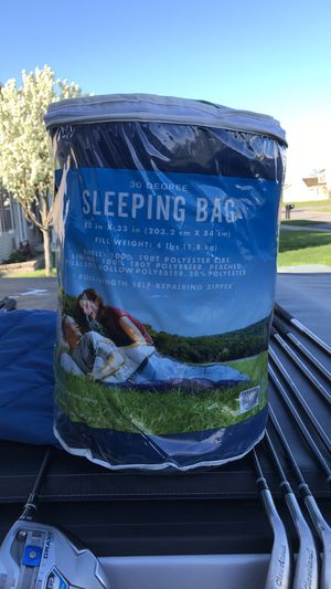Sleeping bags for Sale in West Henrietta, NY