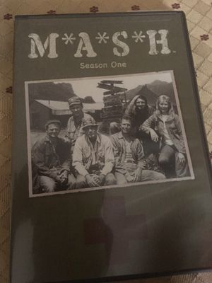 M*A*S*H DVD for Sale in Lakewood Township, NJ