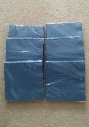 True Blue Paper Dinner Napkins/150 Count for Sale in Germantown, MD