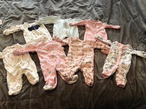 Preemie Girl Clothes for Sale in Halethorpe, MD