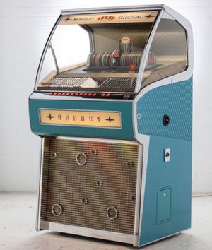 Jukebox for Sale in Nevis, MN