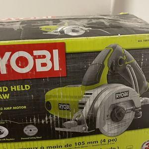 New TILE CUTTER RYOBI for Sale in San Antonio, TX