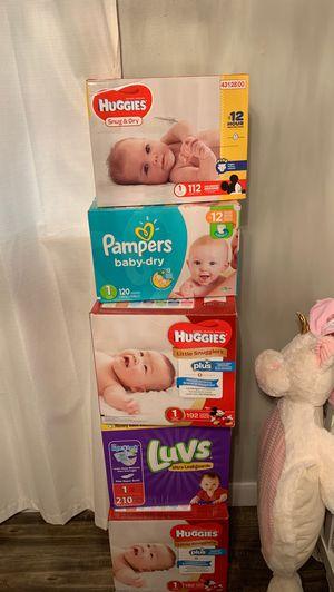 Diapers for Sale in Salt Lake City, UT
