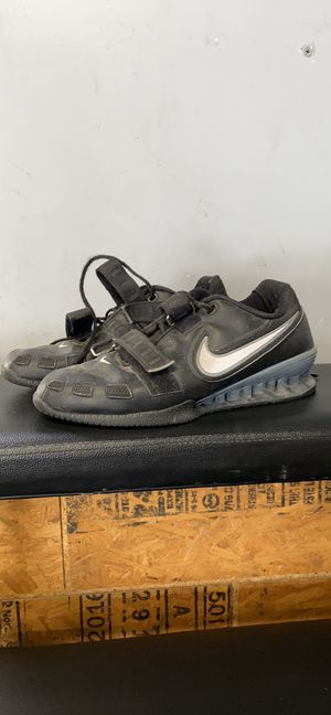 Nike Romaleo size 11.5 for Sale in Fort Lauderdale, FL