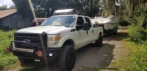 2015 F250 Superduty Pickup Work Farm Truck 4x4 for Sale for sale  Yonkers, NY