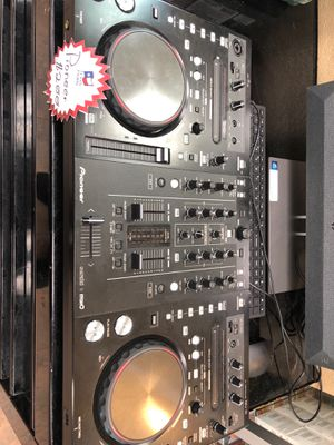 Pioneer dj equipment for Sale in Hutto, TX