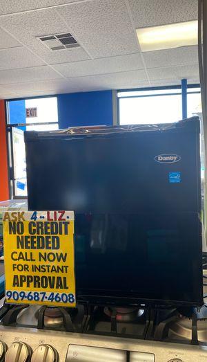Danby Mini fridge ✨Liz✨ is your Discount/Es su Descuento 📲9o9••687••46o8📲NO credit needed🔵NO ocupa credito🔵Express Delivery🚚Matricula & ITIN OK✅ for Sale in Pomona, CA