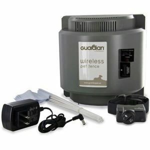 Guardian Wireless Fence for Sale in Poway, CA