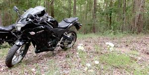 2012 Honda CBR 250r for Sale in Lexington, VA