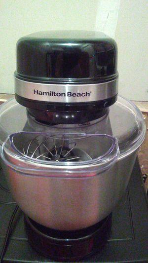 Brand new hamilton beach 6 speed stand mixer for Sale in Richland, WA