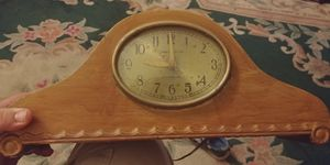 Working antique mantle clock for Sale in LaSalle, IL