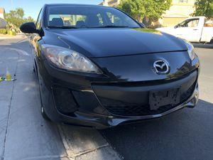 2012 Mazda 3 for Sale in North Las Vegas, NV