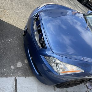 G37 Coupe Front Bumper for Sale in Queens, NY
