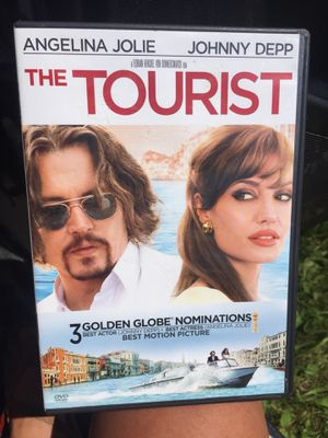 The Tourists DVD for Sale in Spring Valley, MN