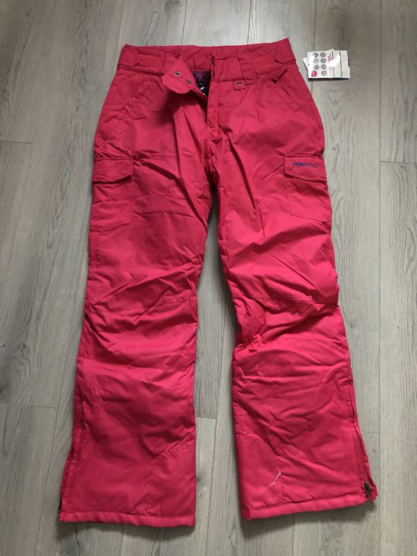 Arctix Insulated women's snow pants