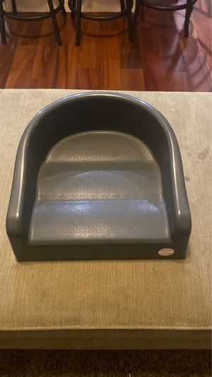 Soft booster seat for Sale in Ridgefield Park, NJ