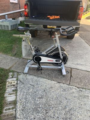 Star Trac Spinner Pro Commercial Spin Bike for Sale in Harrisburg, PA