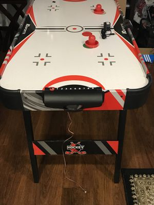 New air hockey table for Sale in Los Angeles, CA