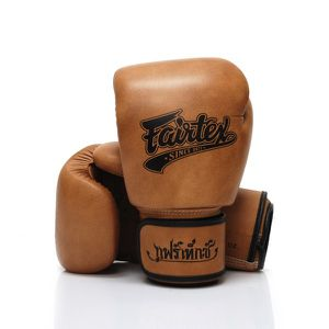 Fairtex Limited Edition BVG1 10oz Muay Thai Boxing Gloves for Sale in Medford, MA