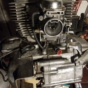 Honda 250cc Engine with 5 Speed Gearcase for Sale in San Jose, CA