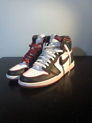 Jordan 1 Bloodline size 10 for Sale in Arlington, VA